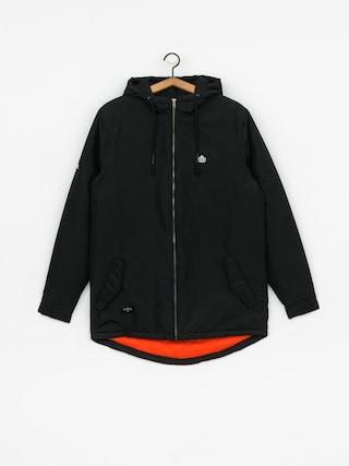 Elade Classic Parka Jacket (black)