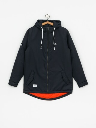 Elade Classic Parka Jacket (navy blue)