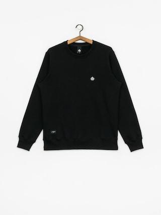 Elade Icon Logo Sweatshirt (black)