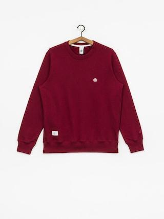 Elade Icon Logo Sweatshirt (maroon)