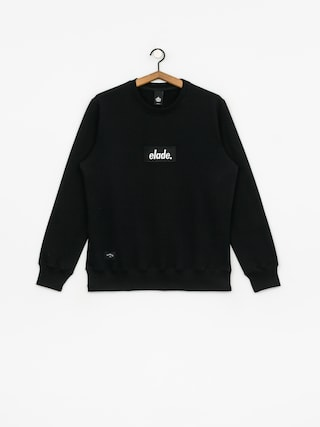 Elade Box Logo Sweatshirt (black)