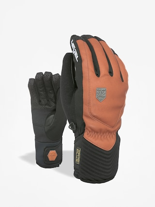 Level Gloves Renegade (brown)