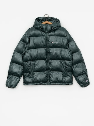 Champion Hooded Puff Jacket (scar)