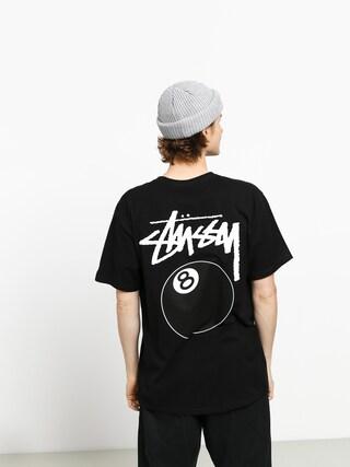 Stussy 8 Ball T-shirt (black)