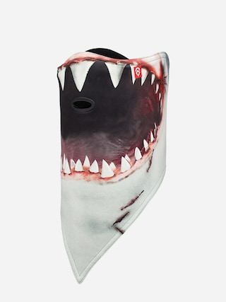Airhole Facemask Standard Bandana (shark)