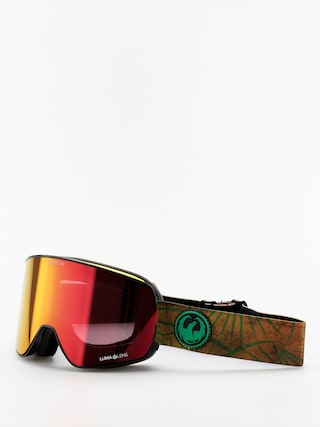 Dragon NFX2 Goggles (irie/lumalens red ion/lumalens amber)