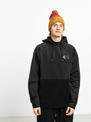 ThirtyTwo Reflex Sweatshirt (black/charcoal)