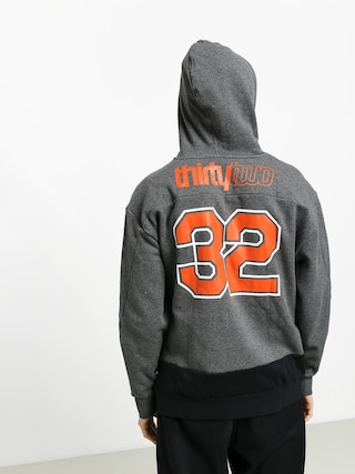 ThirtyTwo Tm HD Hoodie (black)