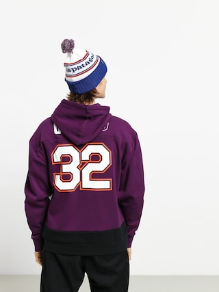 ThirtyTwo Tm HD Hoodie (deep purple)