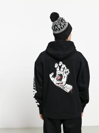ThirtyTwo Santa Cruz HD Hoodie (black)