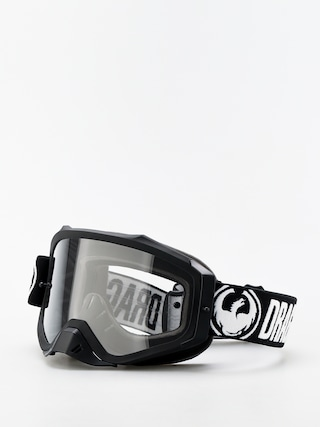 Dragon MXV Cross goggles (plus mx coal/clear)