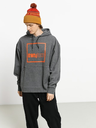 ThirtyTwo Boxer Sweatshirt (grey/heather)