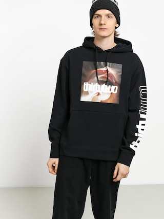 ThirtyTwo Boxer Graphic Sweatshirt (black)