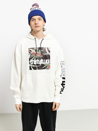 ThirtyTwo Boxer Graphic Sweatshirt (white)