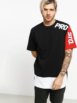 Prosto Rayt T-shirt (black)