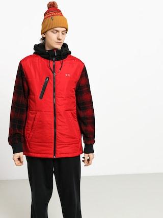 ThirtyTwo Arrowhead Jacket (red)