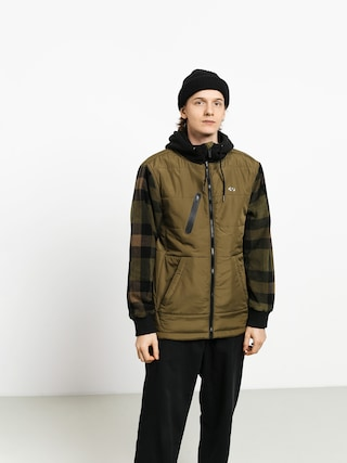 ThirtyTwo Arrowhead Jacket (olive)