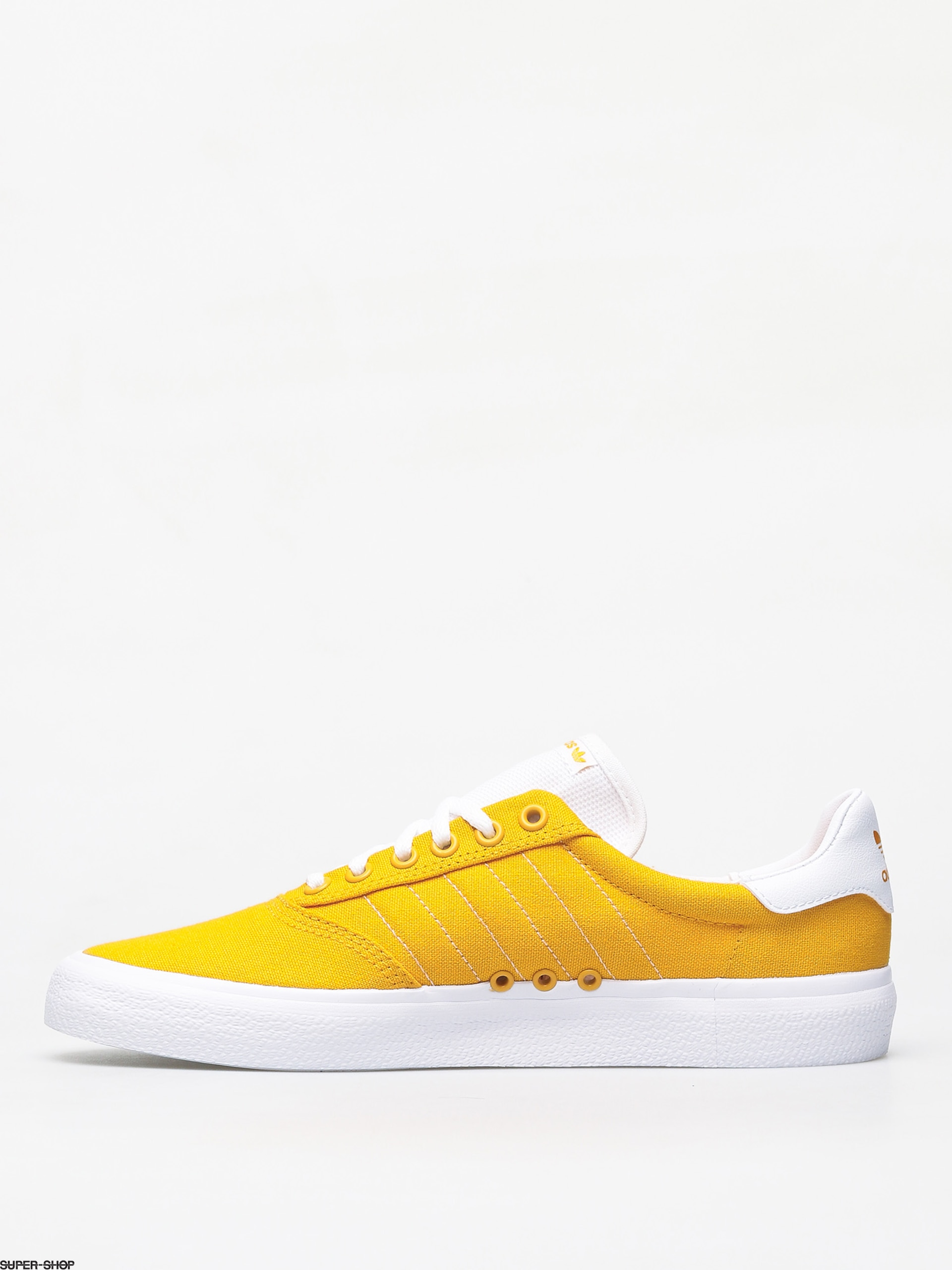 adidas 3Mc Shoes (active goldftwr whiteftwr white)