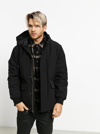 Brixton Spokane Jacket (black)