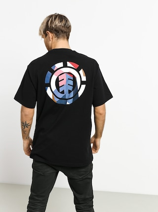 Element Sd Icon T-shirt (flint black)