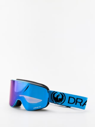 Dragon NFX2 Goggles (blueberry/lumalens blue ion/lumalens amber)