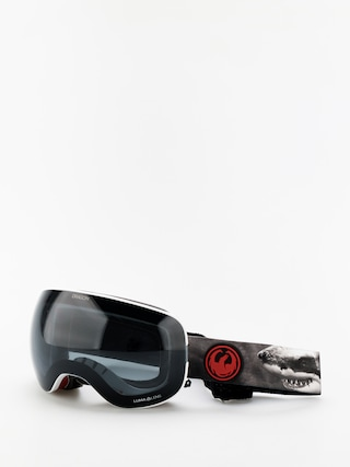 Dragon X2 Goggles (murky waters/lumalens dark smoke/lumalens rose)