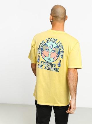 Volcom Mirror Mind T-shirt (endive)