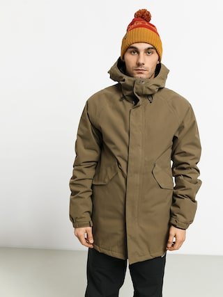 ThirtyTwo Lodger Parka Snowboard jacket (olive)