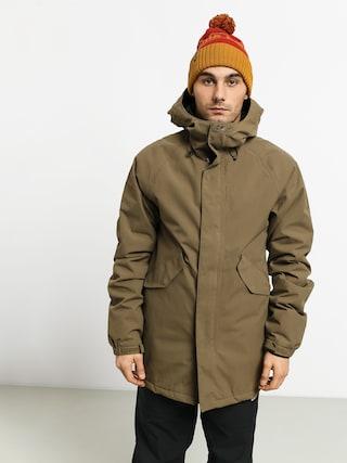 ThirtyTwo Lodger Parka Snowboard jacket (olive)