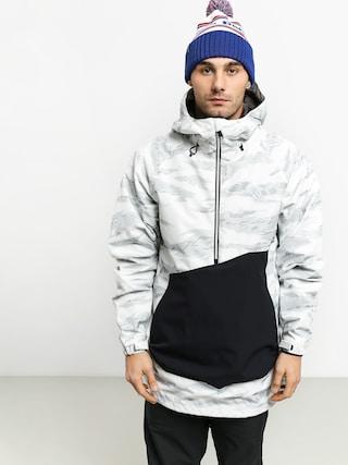ThirtyTwo Jp Anorak Snowboard jacket (white/camo)