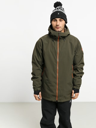 ThirtyTwo Delta Snowboard jacket (army)