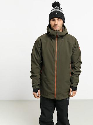 ThirtyTwo Delta Snowboard jacket (army)