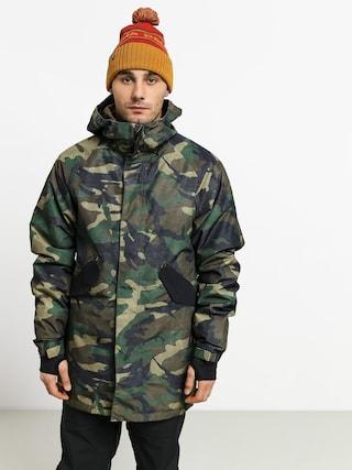 ThirtyTwo Lodger Parka Snowboard jacket (camo)
