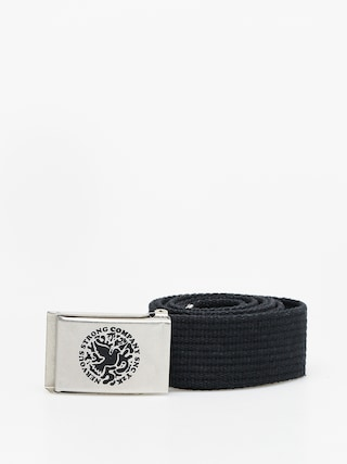 Nervous Stain Belt (black/silver)