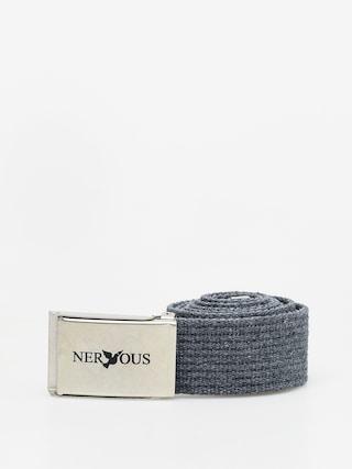 Nervous Classic Belt (grey)