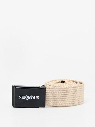 Nervous Classic Belt (sand)