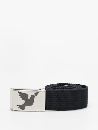 Nervous Icon Belt (black/silver)