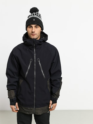 ThirtyTwo Tm Snowboard jacket (black)