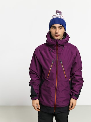 ThirtyTwo Tm Snowboard jacket (deep purple)