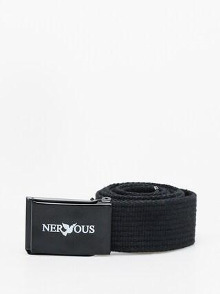 Nervous Classic Belt (black)