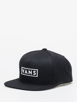 Vans Easy Box ZD Cap (black)