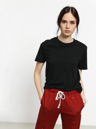 Volcom One Of Each Bf T-shirt Wmn (black)