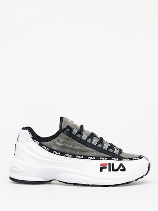 Fila Dragster 97 Shoes (white/everglade)
