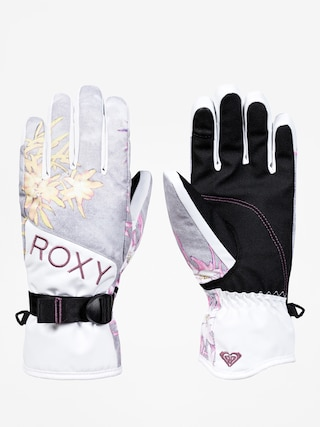 Roxy Jetty Gloves Wmn (edelweiss)