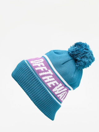 Vans Off The Wall Pom Beanie (turkish tile)