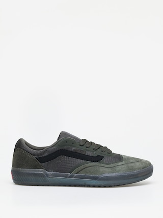 Vans Ave Pro Shoes (rainy day/forest night/black)