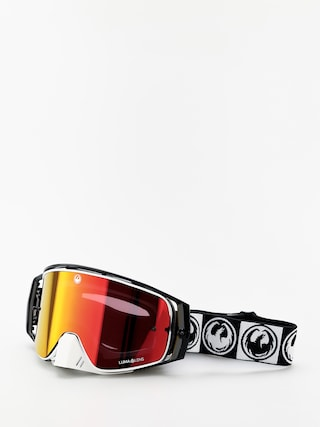 Dragon NFX2 Cross goggles (mx podium2/llredion)