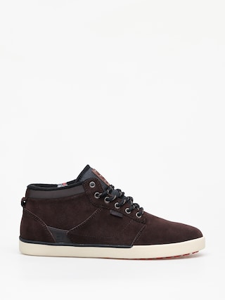 Etnies Jefferson Mtw Shoes (brown/tan/orange)