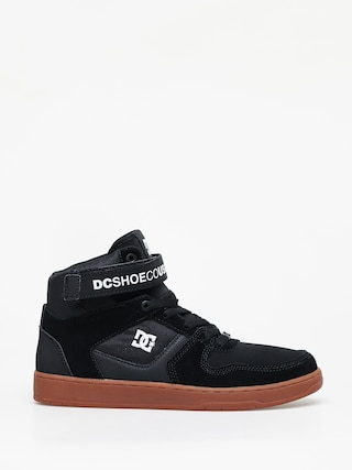 DC Pensford Shoes (black/gum)