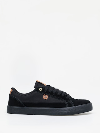 DC Lynnfield S Cj Shoes (black/brown/brown)